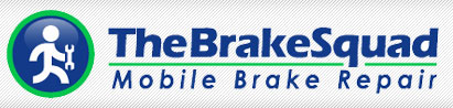 TheBrakeSquad - Mobile Brake Repair Services