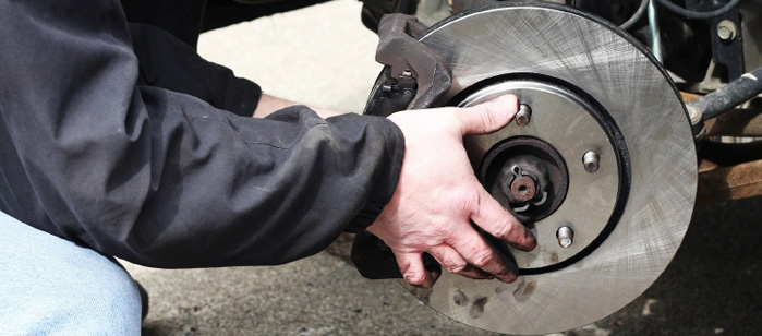 Our Brake Specialists are highly trained, respectful and friendly.
